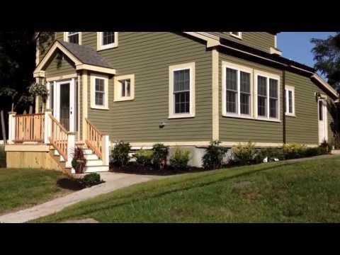 134 Blue Hill Avenue, Milton, MA