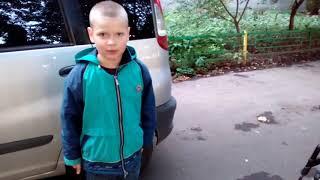 видео Электрическая детская коляска Ottobock Скиппи