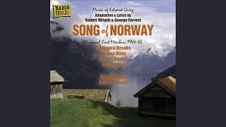 Song of Norway (arr. R. Wright and G. Forrest) : Act II: At Christmastime (Father, Mother,...