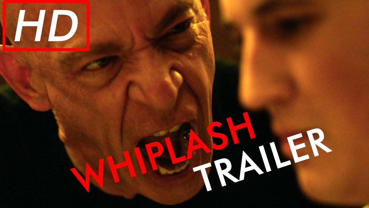 Whiplash Trailer