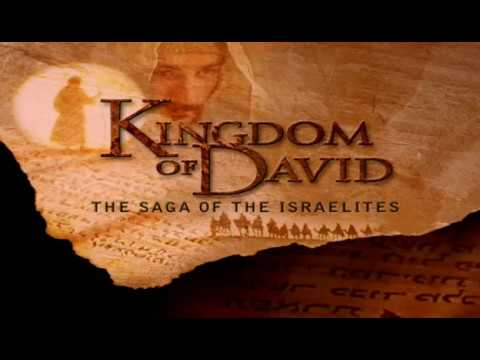 Kingdom of David, Story of the Israelites 1 By the Rivers of Babylon