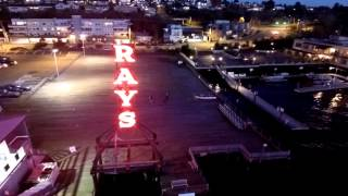 Video Ray's Boathouse Drone Shoot download MP3, 3GP, MP4, WEBM, AVI, FLV Agustus 2018