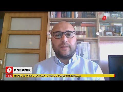 Radoman: Crna Gora Za Nas Je U Raljama Probuđene Zvijeri, Projekta Velike Srbije