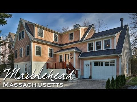 Video of 2 Waldron Court Pl | Marblehead, Massachusetts real estate & homes