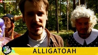 Repeat youtube video ALLIGATOAH HALT DIE FRESSE 05 NR 297 (OFFICIAL HD VERSION AGGROTV)