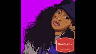 RnB Experimental Beat #21.18 SZA thumbnail