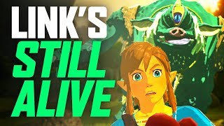 Surviving The Jungle: Zelda In One Life   Gravehoppers Ep. 7
