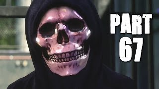 Dead Rising 3 - Ultimate Grim Reaper - Gameplay Walkthrough Part 67 (XBOX ONE)