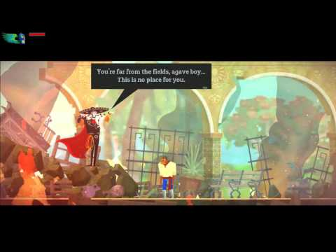 [Game Play] Guacamelee Super Turbo Championship Edition #0 |