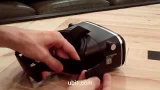 Обзор очков виртуальной реальности для смартфонов (VR glasses)