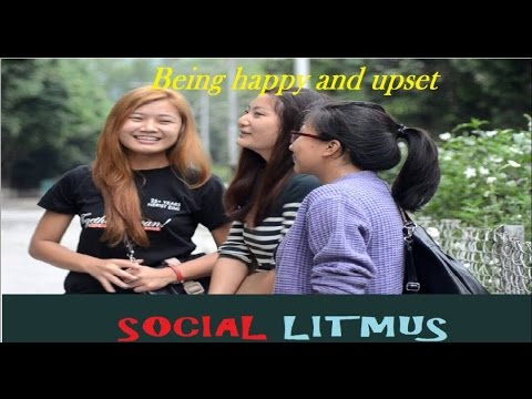 Engineering Students on the things that Make them Happy / Upset - Social Litmus