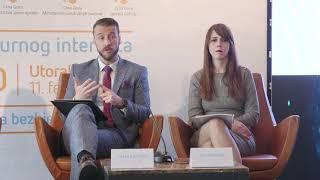 Jakša Backović : Kako prijaviti nasilje na internetu?
