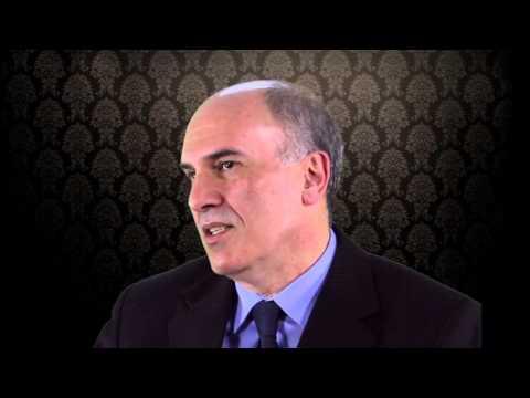 Success Stories season 2 Dr Bahram Rahmani
