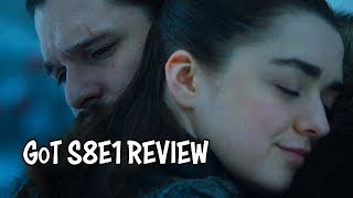Baixar Ozzy Man Reviews: Game of Thrones - Season 8 Episode 1