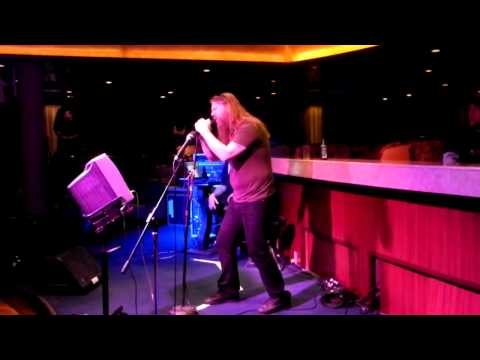 70000 Tons of Metal - Karaoke Aerials (SOAD cover) by Johan Hegg (Amon Amarth) [freddypipes]