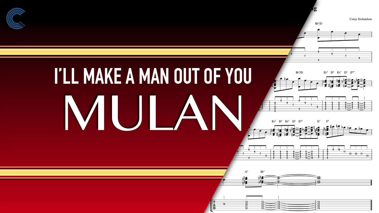 graphic regarding Disney Piano Sheet Music Free Printable named Viola - Sick Deliver a Male Out of Oneself - Mulan - Sheet Songs, Chords, Vocals