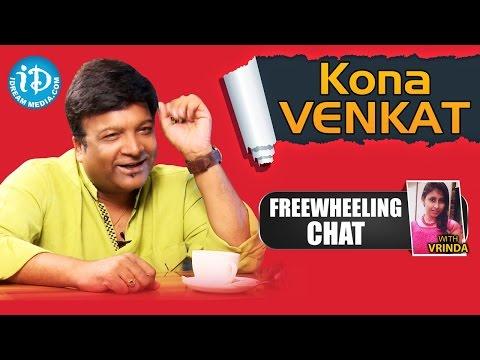 Sankarabharanam Movie || Kona Venkat Exclusive Interview || Talking Movies with iDream # 47
