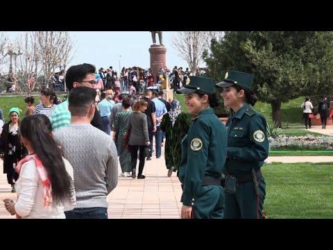 Tourism boom to test Uzbekistan's thaw