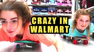 Very Special Father's Day [FAMILY VLOGGERS] 2018 🤪Walmart Fun