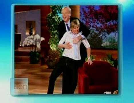 Hillary Clinton: Chris Matthews manhandles me every night