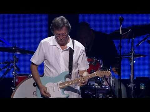 Eric Clapton _ Layla