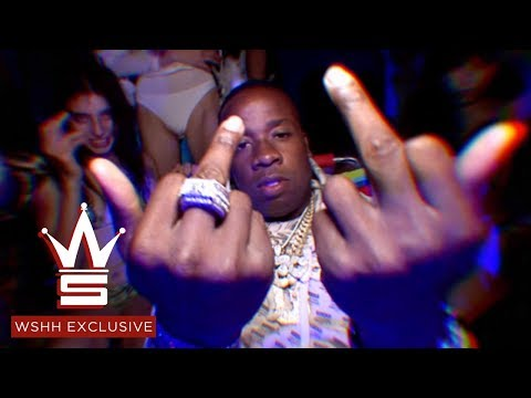 """Destructo Feat. Yo Gotti """"Loaded"""" (WSHH Exclusive - Official Music Video)"""
