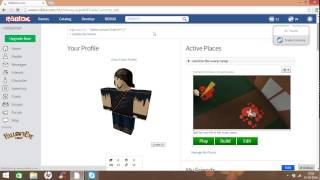 How do you get free robux in roblox