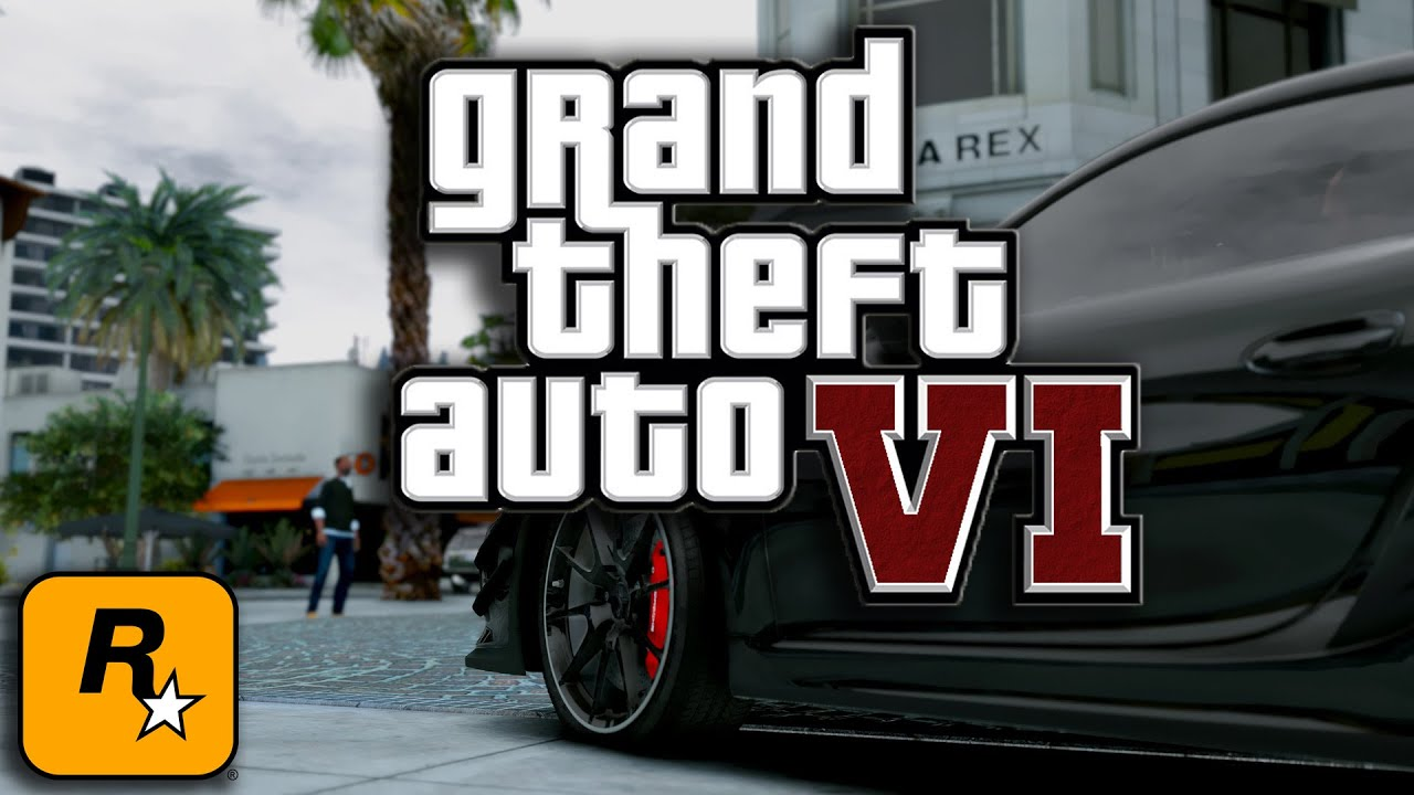 Grand Theft Auto  Official Trailer Gta  Pl