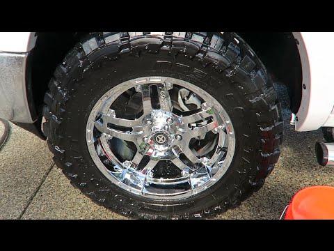 Best wheel cleaner EVER!!!!