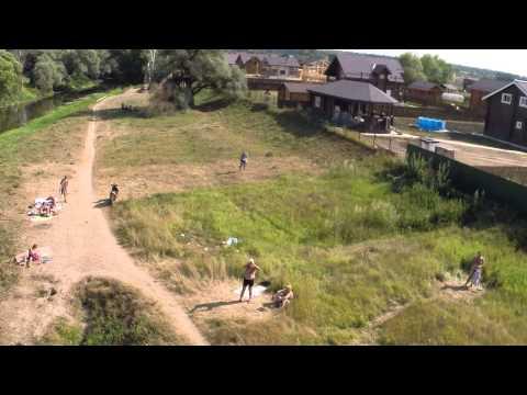 река лопасня чеховского района рыбалка