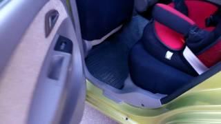 Видеообзор Купить б у авто Chery Jaggi QQ6 обзор и диагностика каркаса безопасности на чери джаги.