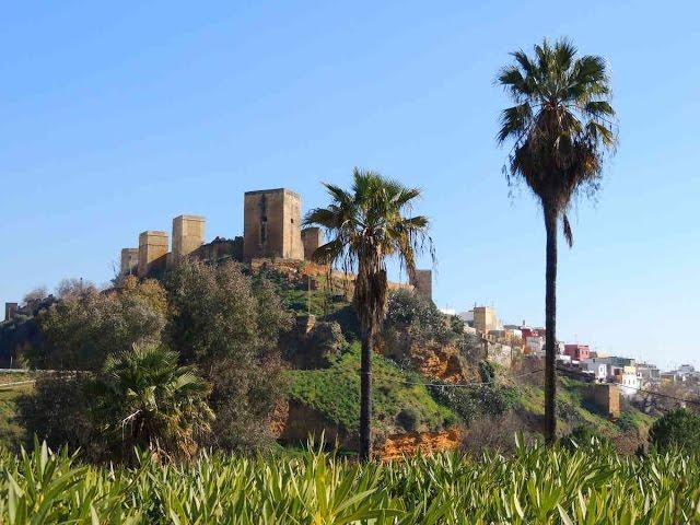 2ª Etapa Ruta de Washington Irving y el legado Andalusí en Alcalá de Guadaíra y Carmona