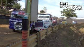 Camion Cross Aydie 2018