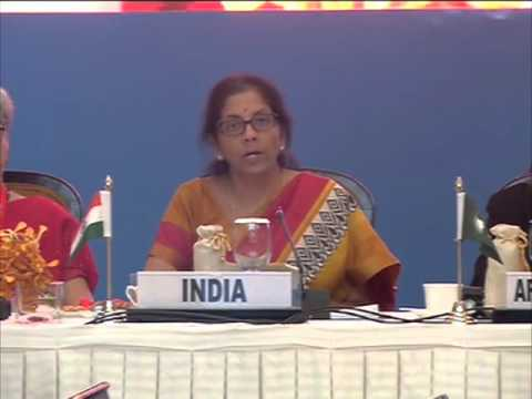 24 Oct, 2015  -  India, Africa poised to assume greater roles in world economy, says minister