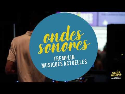 ONDES SONORES 2019, le tremplin des musiques actuelles