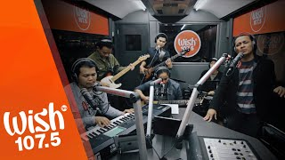 """Download lagu MILAN performs """"I Will Remember"""" LIVE on Wish 107.5 Bus"""