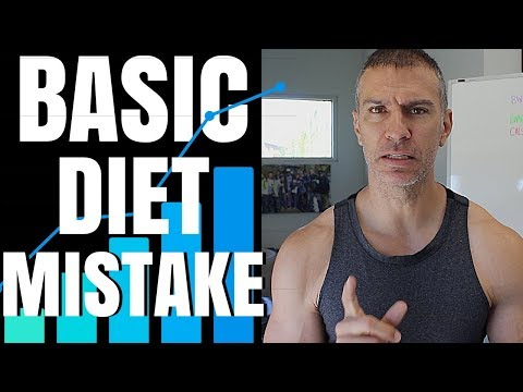How Fat Loss Diets Can Make You Fatter