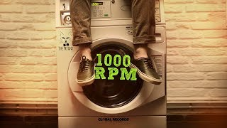 The Motans - 1000 Rpm
