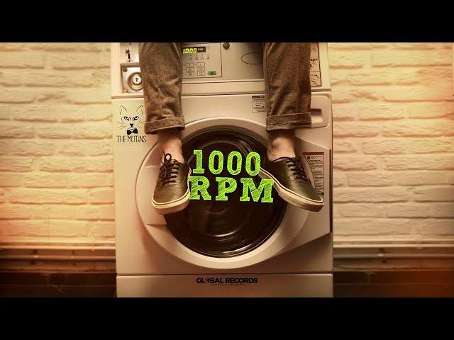 The Motans - 1000 RPM | Videoclip Oficial