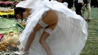 На свадьбе лучшие приколы танцы и розыгрыши 2016