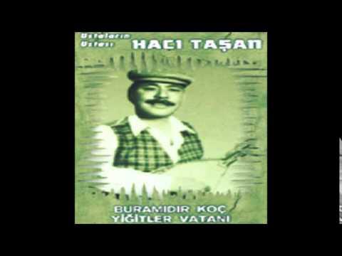 Hacı Taşan - Allı Durnam (Deka Müzik)