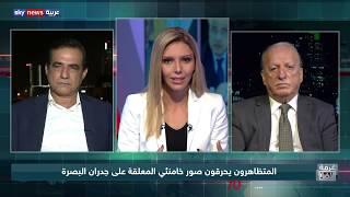 العراق.. الوعود الإصلاحية في ميزان الحراك الشعبي