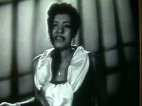 Duke Ellington    Billie Holiday