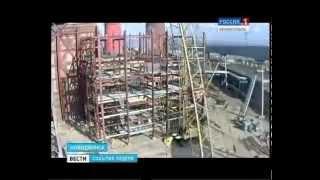 На Архангельском ЦБК запустили безотходное производство(Запуск нового котла позволит комбинату снизить потребление угля на 50 тысяч тонн. Взамен ЦБК получит надежн..., 2014-09-23T06:37:29.000Z)