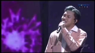 Rizky Febian feat Melly Goeslaw - Ada Apa Dengan Cinta di TransTV