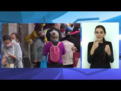 'El Gobierno de España sigue cumpliendo con Ceuta'