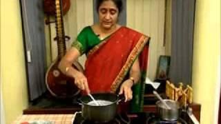 Rice Coconut Payasam