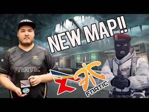 NEW CS:GO MAP! IEM KATOWICE 2018 FINAL HIGHLIGHTS! BEST OF TWITCH CS:GO #223