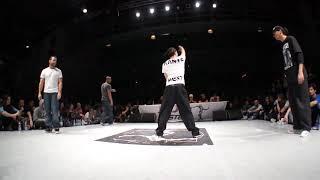 just debout ger 2012 popping finale bruce gator vs mofak gipsy wmv