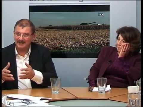 OGM débat Séralini Lepage COMPLET